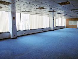 Oficina en alquiler en Canillejas en Madrid - 357358707