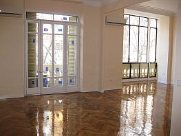 Oficina en alquiler en calle De Velázquez, Castellana en Madrid - 381090224