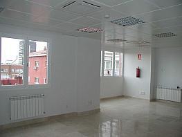 Oficina en alquiler en paseo De la Castellana, El Viso en Madrid - 392142410