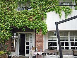 Imagen del inmueble - Casa adosada en venta en calle Canigó, Esplugues de Llobregat - 349887143
