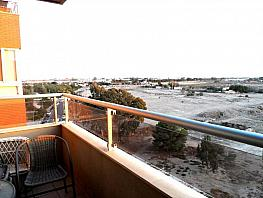 Foto - Piso en alquiler en calle Cortijo Grande, 500 Viviendas en Almería - 387768844