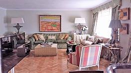 Piso en venta en calle De Valle de la Fuenfría, Fuencarral-el pardo en Madrid - 345856410
