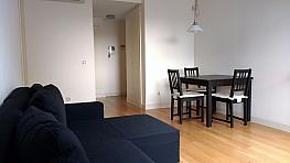 Piso en alquiler en calle Rafael Bergamin, San Juan Bautista en Madrid - 359812345