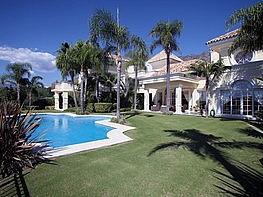 Villa en venta en Nagüeles Alto en Marbella - 366547981