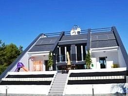 Villa en alquiler en Alhaurín de la Torre - 351874295