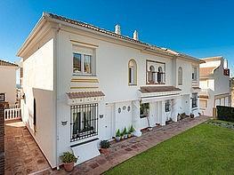 Casa adosada en venta en Benalmádena Costa en Benalmádena - 387620966