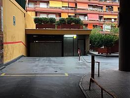 Parking en alquiler en calle Santa Eulalia, Santa Eulàlia en Hospitalet de Llobregat, L´ - 341685157