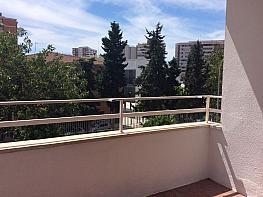 Piso en alquiler en calle Peso de la Harina, Perchel Norte-La Trinidad en Málaga - 347443662