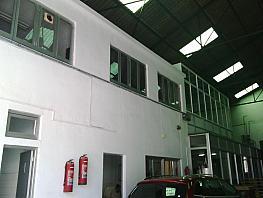 Nave industrial en venta en Santa Cristina-San Rafael en Málaga - 347443716