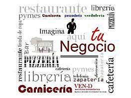 Local comercial en venda Enguera - 342853336