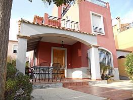 Casa en venda calle Ressol, Mutxamel/Muchamiel - 346455118