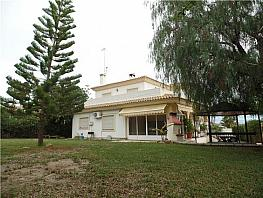 Casa en lloguer calle Vespre, Mutxamel/Muchamiel - 357048292