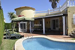 Petit appartement de vente à calle De Gaudi, Oliva - 344344376