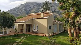 Casa en venta en El Montgó en Dénia - 361396622
