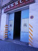 Local comercial en venta en calle De Aragón, Freixeiro-Lavadores en Vigo - 346575743