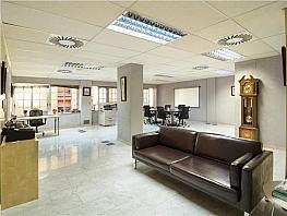 Oficina en alquiler en calle Coso, Paseo Independencia en Zaragoza - 345941909