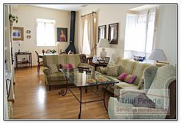 Casa en venta en calle Santas Patronas, Arenal en Sevilla - 358114946
