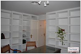 Oficina en alquiler en calle San Pablo, Arenal en Sevilla - 358115231