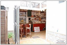 Local comercial en alquiler en calle Abad Gordillo, Casco Antiguo en Sevilla - 358115342