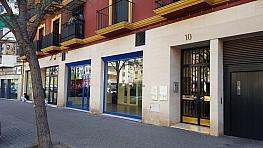 Local comercial en alquiler en calle Amador de Los Ríos, Casco Antiguo en Sevilla - 358119725