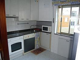 Wohnung in verkauf in calle Crucero de Baleares, Laredo - 345136689