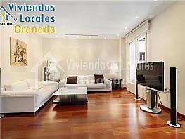 Wohnung in verkauf in calle Angel Ganivet, Centro in Granada - 350518641