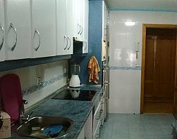 Piso en venta en calle Mirasierra, El Naranjo-La Serna en Fuenlabrada - 348505749