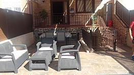 Casa adosada en venta en Fuenlabrada - 348505875