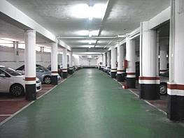 Parkplatz in verkauf in calle Zamakola, La Peña in Bilbao - 350414745