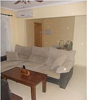 Salón - Piso en alquiler en calle Creta, Mutxamel/Muchamiel - 354200782