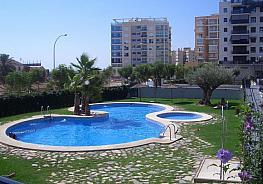 Pis en lloguer calle Babel, Babel a Alicante/Alacant - 362091592