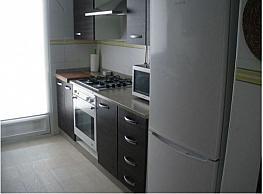 Piso en alquiler en calle Músico Emilio Alvarez, Centro en Alicante/Alacant - 370505339