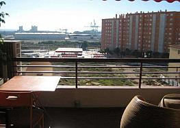 Piso en alquiler en calle Catedratico Soler, Benalúa en Alicante/Alacant - 375433071