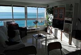 Apartamento en alquiler en calle Mariola, Albufereta en Alicante/Alacant - 396924948