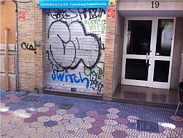 Local en alquiler en Sant Francesc en Valencia - 352782820