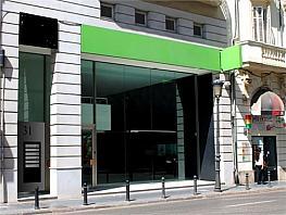 Local en alquiler en Sant Francesc en Valencia - 352782883