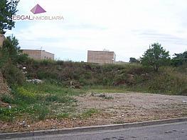 Parzelle in verkauf in calle San Ramon, Barbastro - 351524387