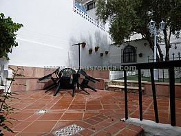 Casa adosada en venta en Ronda - 353278895