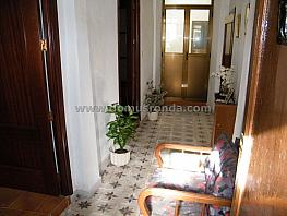 Casa adossada en venda Ronda - 353278925