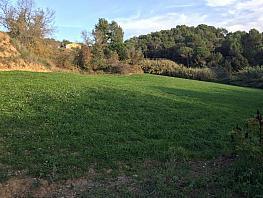 Parcel·la en lloguer carrer Poligono, Sabadell - 352661668