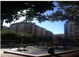 Piso en alquiler en calle Iparraguirre, Gros en San Sebastián-Donostia - 353221177