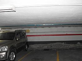 Garaje en alquiler en paseo Colon, Gros en San Sebastián-Donostia - 353225470