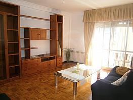 Foto del inmueble - Piso en alquiler en Ourense - 395813979
