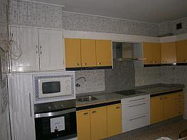 Foto del inmueble - Piso en alquiler en Ourense - 352933016