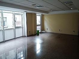 Foto del inmueble - Oficina en alquiler en Ourense - 352933280