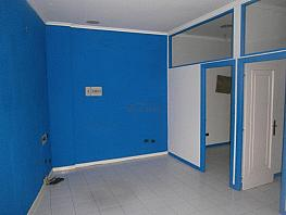 Foto del inmueble - Local comercial en alquiler en Ourense - 352933670