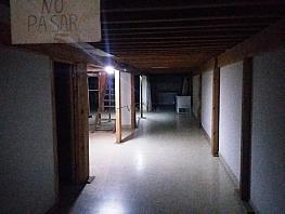 Foto del inmueble - Local comercial en alquiler en Ourense - 352933697