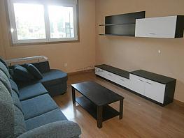 Foto del inmueble - Apartamento en alquiler en Ourense - 394552954