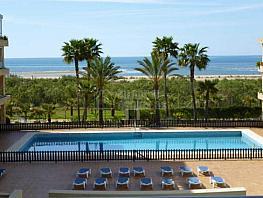 Apartamento en alquiler en calle De la Mojarra, Ayamonte - 354705780