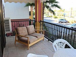 Apartamento en alquiler en calle Juan Pablo II, Ayamonte - 354710010